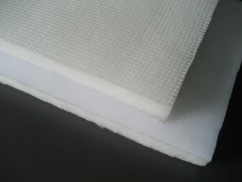 高效过滤棉厂家