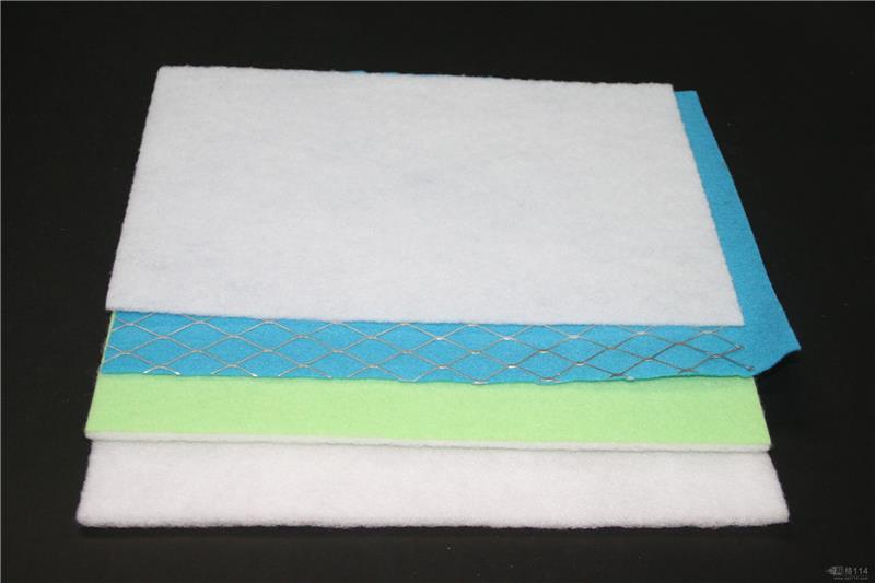 成都中效过滤棉