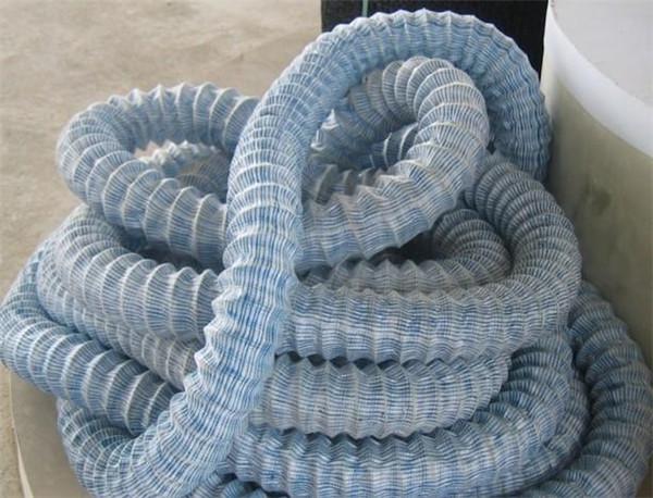 四川软式透水管