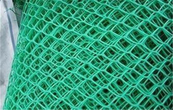 山体绿化三维网