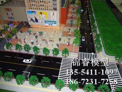 武汉商业模型制作公司