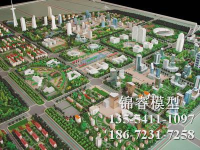 武汉区域模型制作公司