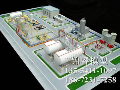 武汉工业模型制作