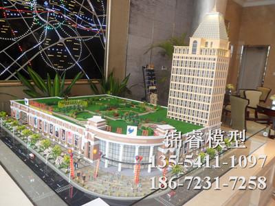 建筑模型公司