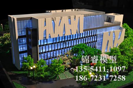 武汉建筑模型设计公司