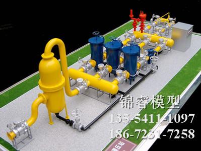 武汉机械模型公司