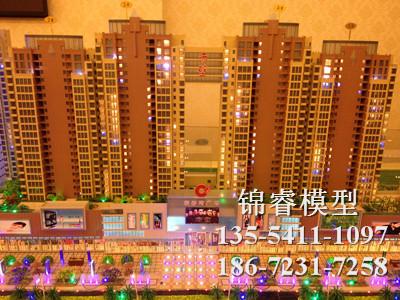 武汉地产模型公司