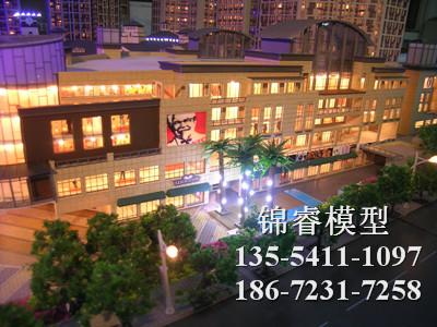 武汉商业模型公司