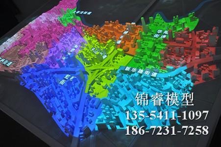 武汉区域模型公司