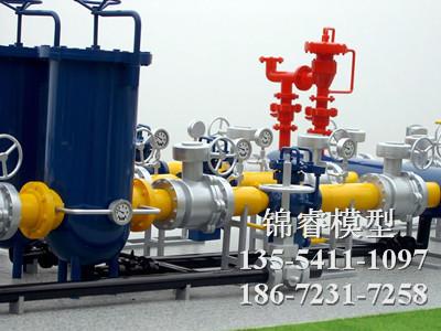 武汉工业模型公司