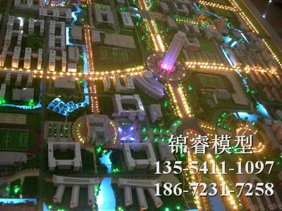 武汉建筑模型