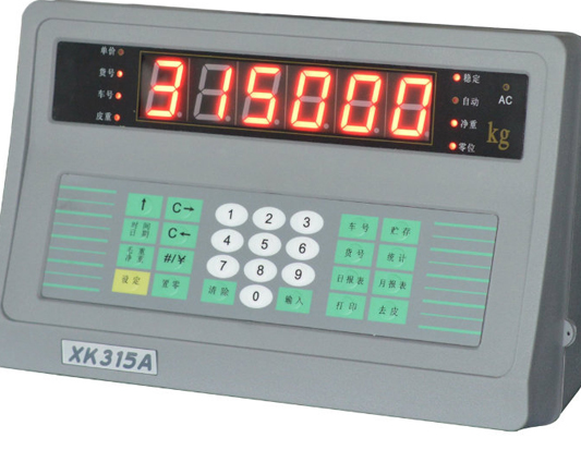 襄阳实验仪器人体秤如果使用 信息时代对仪器仪表的作用