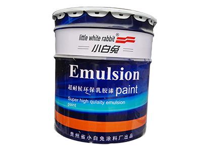 遵义乳胶漆价格