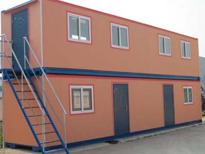 【经验】石家庄集装箱活动房是住宿神器 石家庄集装箱活动房发展历程