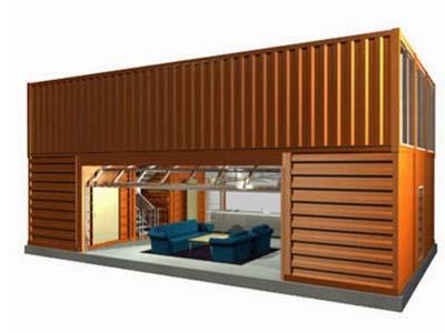 【推荐】石家庄集装箱活动房方便简单 为建筑工地提高居住条件