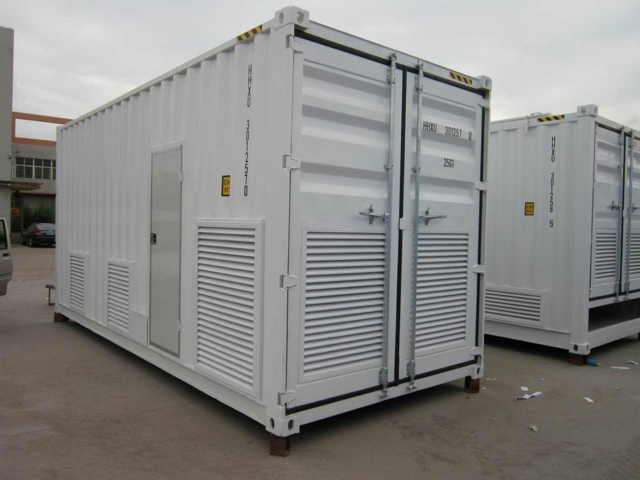 【图解】石家庄集装箱活动房正确的选择 集装箱活动板房应用增多