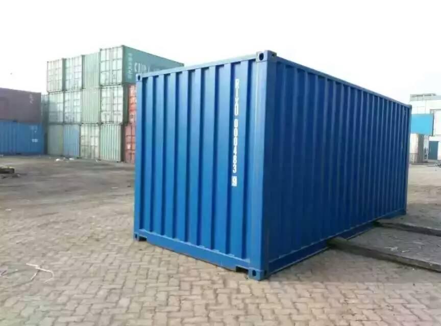 【知识】石家庄集装箱活动房很好迎发展 石家庄集装箱活动房让你的集装箱更稳固
