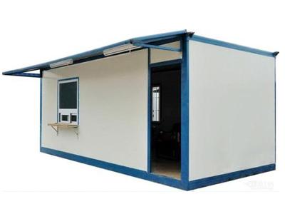 石家庄集装箱活动房制作
