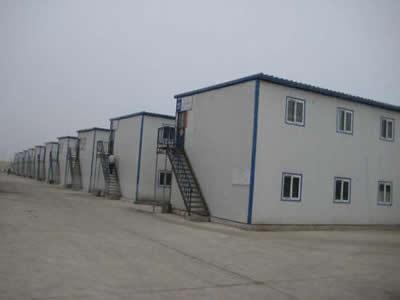 石家庄活动房厂