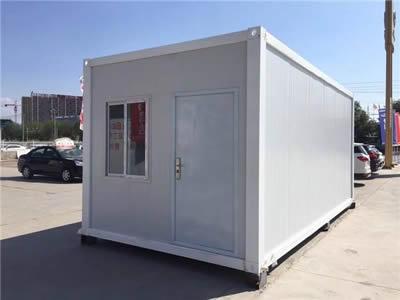 石家庄集装箱出租