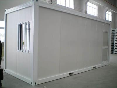 集装箱活动房出租