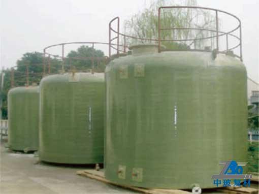 四川玻璃钢储罐