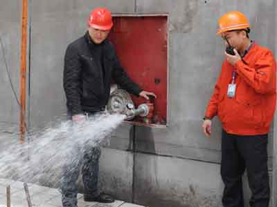 【图文】河北消防检测细致走流程_多年团队经验