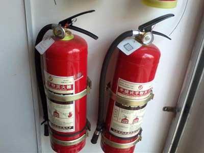石家庄消防检测