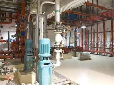 衡水消防工程施工
