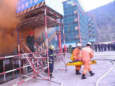 衡水消防工程技术
