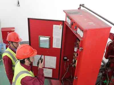 【多图】河北消防检测对工作人员的要求 河北消防检测原理