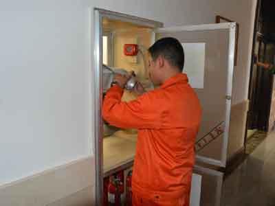 消防维保方案
