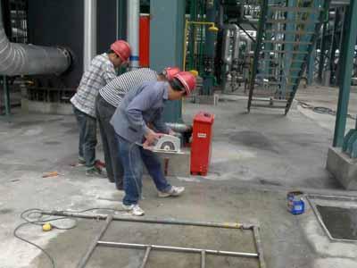 石家庄消防工程施工