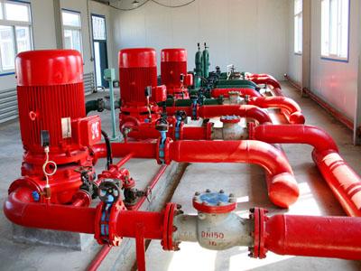衡水消防工程施工公司