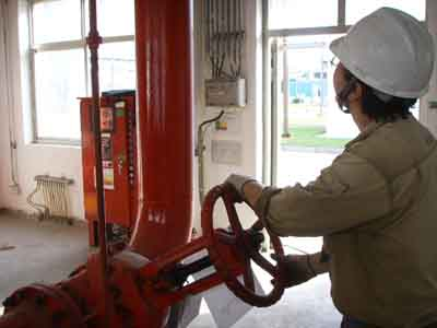邯鄲消防維保公司