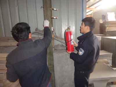 保定消防係統檢測公司
