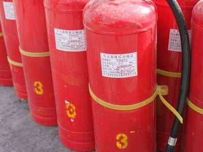 消防器材生产厂家