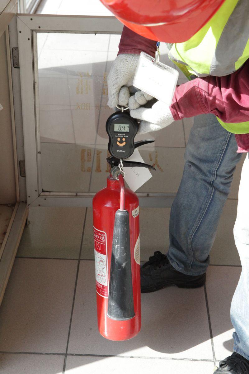 石家莊消防維護