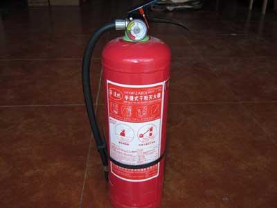 【技巧】河北消防检测水压检测原理 石家庄灭火器维修需认真