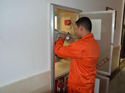 消防维保单位