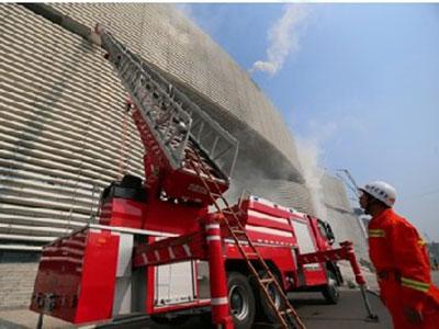 消防安全檢測