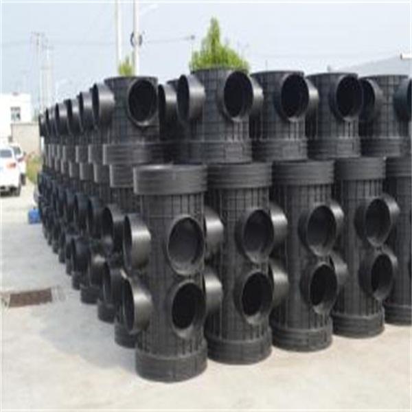 陕西HDPE塑料检查井价格