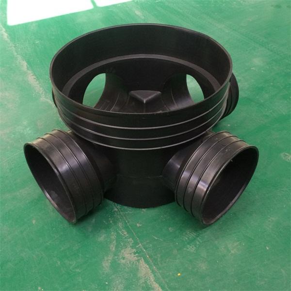 西安HDPE塑料检查井