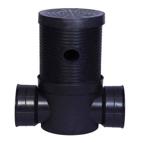 陕西HDPE塑料检查井