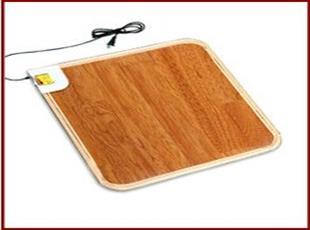暖丰红外加热垫PVC木纹