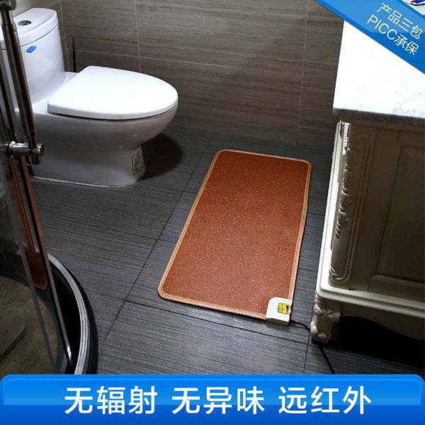 浙江电热膜电地暖