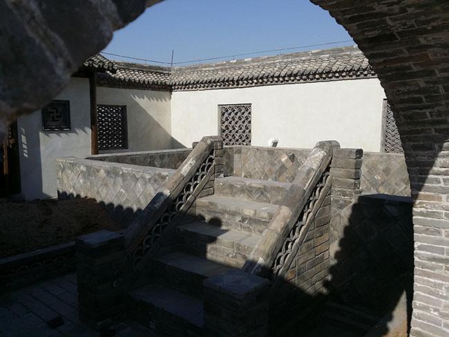 忻州电热膜电地暖