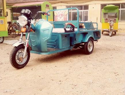果园运输车