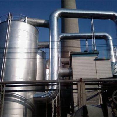 脱硫脱硝一体化设备