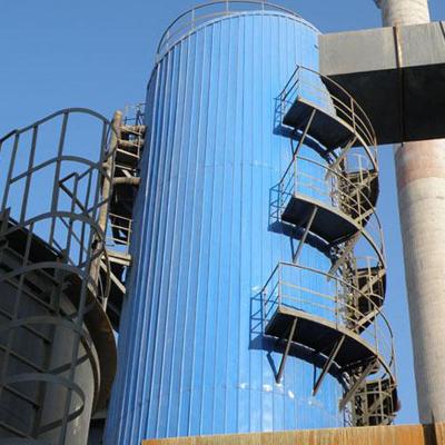 脱硫除尘器一体化